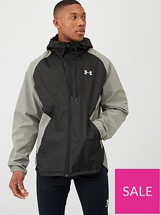 under-armour-stretch-woven-jacket-khakiblack