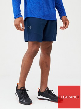 under-armour-vanish-woven-shorts-blue