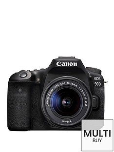 canon-canon-eos-90d-slr-camera-black-with-ef-s-18-55mm-f35-56-is-stm-lens