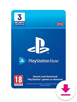 playstation-playstationtrade-now-3-month-subscription
