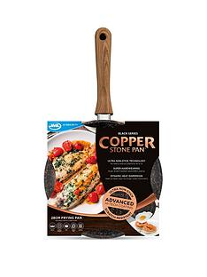 jml-copper-stone-ndash-black-series-28-cm-frying-pan