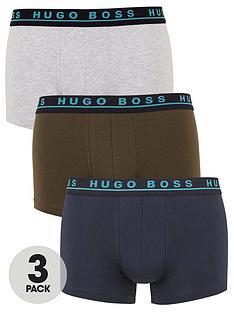 boss-bodywear-3-pack-boxer-trunks-with-contrast-waistbands-navygreycharcoal