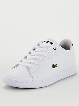 lacoste-carnaby-evo-120-lace-up-trainers-whitenavy
