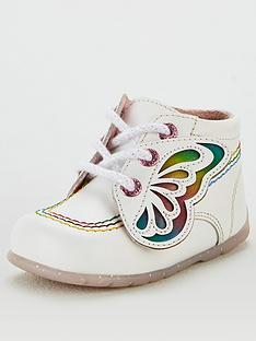 kickers-baby-girl-kick-faeries-mini-boot-white