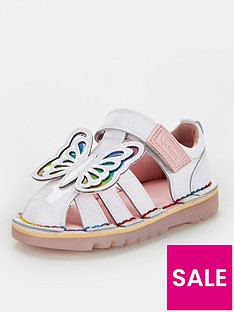 kickers-girls-kick-faeries-patent-sandals-white