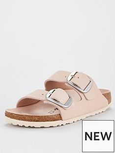 birkenstock-arizona-double-strap-big-buckle-flat-sandals-light-rose