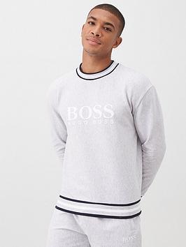 boss-boss-bodywear-heritage-sweatshirt-grey