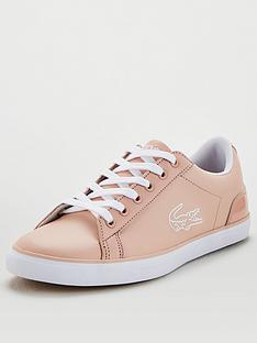lacoste-lerond-120-lace-up-trainers-natural