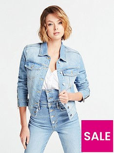 guess-adelya-denim-jacket-blue