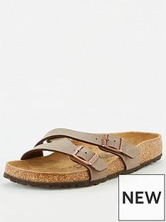 birkenstock-yao-strappy-slide-flat-sandal-mocha