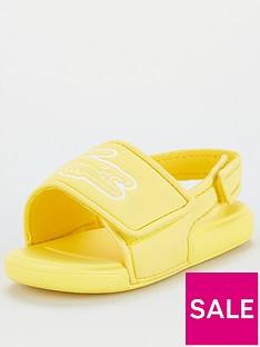 lacoste-infant-boys-120-slider-yellow