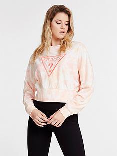 guess-mirtill-icon-logo-tie-dye-sweatshirt-pink
