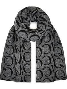 mcq-alexander-mcqueen-mcqnbspbezel-logo-scarf-blackgrey