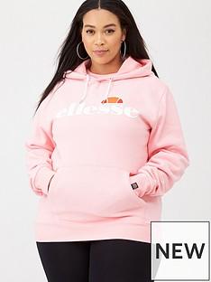 ellesse-torices-oh-hoodie-plus-pinknbsp