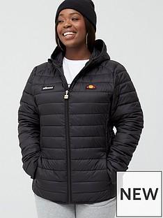 ellesse-heritage-lompard-padded-jacket-plus-black