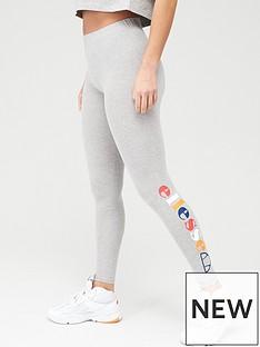 ellesse-heritage-ghant-logo-legging-grey-marlnbsp