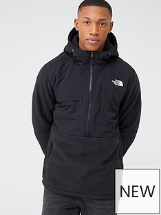 the-north-face-denali-anorak-ii-black