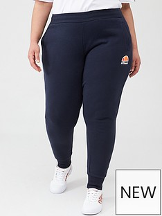 ellesse-queenstown-jog-pant-plus-navy