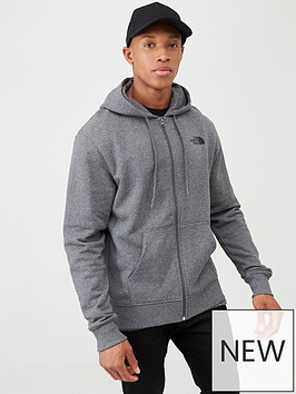 the-north-face-open-gate-full-zip-light-hoodie-medium-grey-heather
