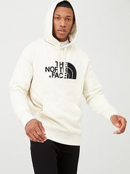 the-north-face-light-drew-peak-pullover-hoodie-white