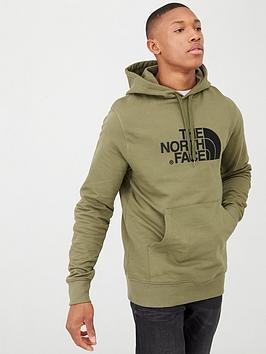 the-north-face-light-drew-peak-overhead-hoodie-olive
