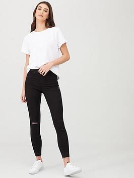 spanx-distressed-skinny-jeans-black