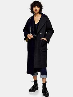 topshop-two-tone-asymmetric-coat-multi