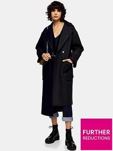 topshop-two-tone-asymmetric-coat-multi