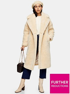 topshop-borg-long-length-coat--cream