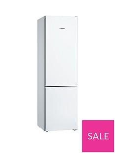 bosch-bosch-kgn39vw35g-203x60-nofrost-fridge-freezer-white