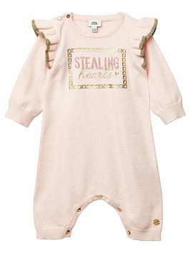 river-island-baby-baby-girls-stealing-hearts-knitted-babygrow-pink