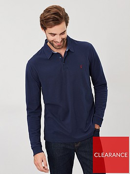 joules-long-sleeve-polo-shirt-navy