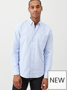 joules-oxford-shirt-blue