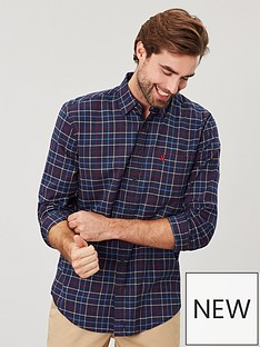 joules-joules-classic-fit-check-shirt