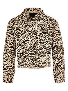 river-island-girls-leopard-print-shacket--brown