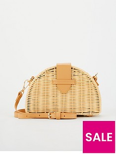 v-by-very-prince-half-moon-raffia-crossbody