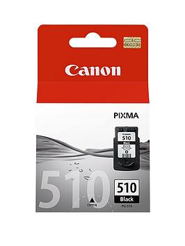 Photo of Canon cartridge pg-510