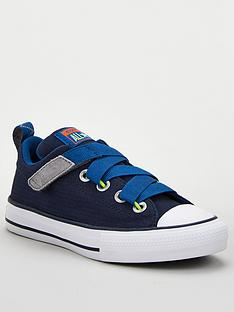 converse-chuck-taylor-all-star-z-street-ox-childrens-trainers-navy