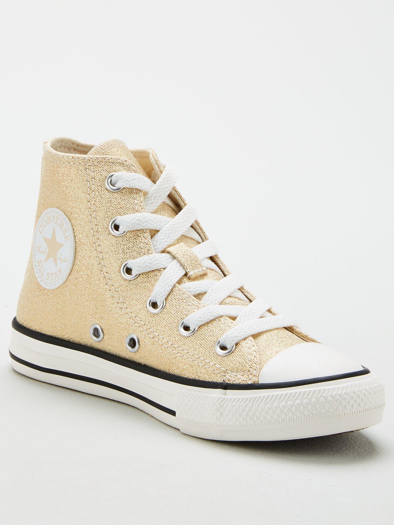 Converse Chuck Taylor All Star Street Slip Fashion Sneakers Black//Vintage Khaki Size 2.5 Little Kid