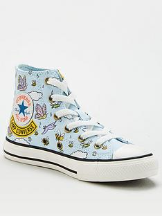 converse-chuck-taylor-all-star-hi-camp-converse-childrens-trainers-blue