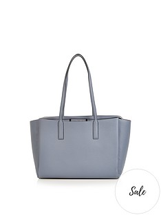 marc-jacobs-proteacutegeacute-zip-tote-bag-grey