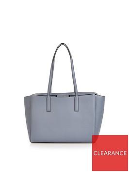 marc-jacobs-proteacutegeacute-zip-tote-bag-grey