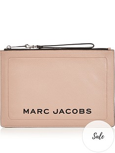 marc-jacobs-the-box-large-logo-pouch-beige