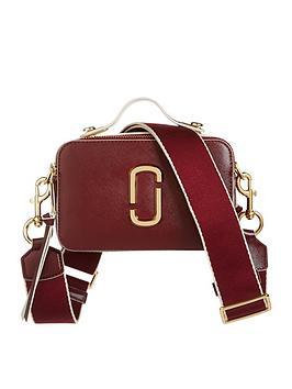 marc-jacobs-snapshot-large-top-handle-cross-body-bag-burgundy