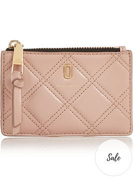 marc-jacobs-softshot-quilted-top-zip-multi-purse-nude