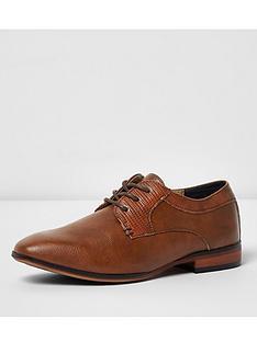 river-island-boys-pointed-shoe-tan