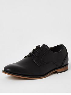 river-island-boys-lace-up-pointed-toe-shoe--nbspblack