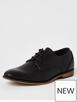 river-island-boys-lace-up-pointed-toe-shoe-black