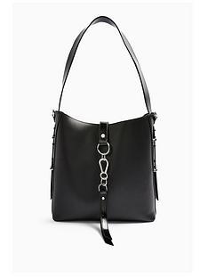topshop-herald-hobo-bag-black