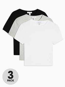 topshop-petite-3-pack-everyday-t-shirts-multi